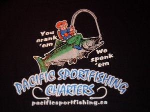 """Pacific Sport Fishing"""